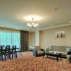 Aghveran Ararat Resort Hotel 4* Люкс с различными типами кроватей фото 6