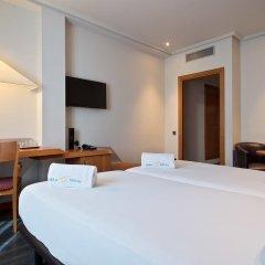 Abba Sants Hotel 4* Стандартный номер с двуспальной кроватью фото 5