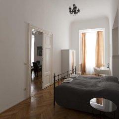 Отель Heart of Vienna Luxury Residence Улучшенные апартаменты фото 19