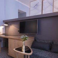 Отель MILLESIME Париж удобства в номере