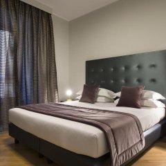 Отель Vittoriano Suite Стандартный номер с двуспальной кроватью фото 9