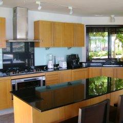 Отель IndoChine Resort & Villas 4* Вилла с разными типами кроватей фото 8