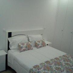 Отель RS Porto Campanha Апартаменты разные типы кроватей фото 30