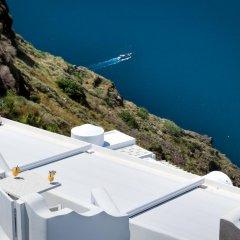 Отель Remvi Suites Греция, Остров Санторини - отзывы, цены и фото номеров - забронировать отель Remvi Suites онлайн приотельная территория