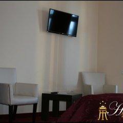 Regina Hotel 3* Стандартный номер с двуспальной кроватью фото 2