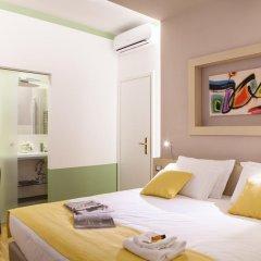 Отель Grand Master Suites 2* Номер Делюкс с различными типами кроватей фото 4