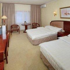 Гостиница Панама-Сити 3* Стандартный номер с 2 отдельными кроватями фото 2