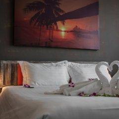 City Dance Hotel 2* Стандартный номер с различными типами кроватей фото 2