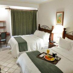 Hotel Plaza Del General 3* Полулюкс с двуспальной кроватью фото 7