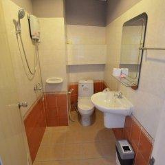 Отель Bua Khao Paradise Стандартный номер с различными типами кроватей фото 27