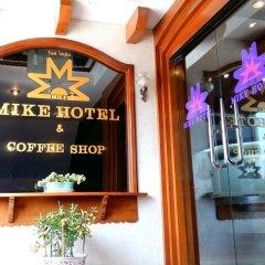 Отель Mike Hotel Таиланд, Паттайя - 1 отзыв об отеле, цены и фото номеров - забронировать отель Mike Hotel онлайн развлечения