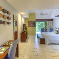 Pumilio Mountain & Ocean Hotel 4* Люкс с различными типами кроватей фото 14
