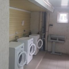 Гостиница Guest House on Kadoshkaya ванная