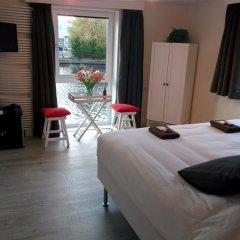Отель Minties, Floating Bed en Breakfast комната для гостей фото 2