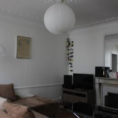 Отель Bartoiseaux Франция, Париж - отзывы, цены и фото номеров - забронировать отель Bartoiseaux онлайн комната для гостей фото 5