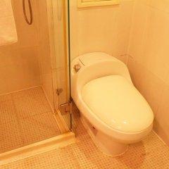 Отель Days Inn Forbidden City Beijing 3* Номер Делюкс с 2 отдельными кроватями фото 3