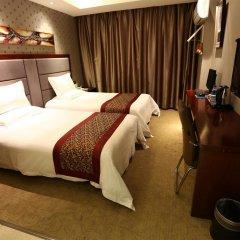 Starway Hotel Jiujiang Xunyang в номере