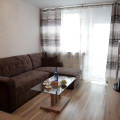 Отель Central Suites&Studios Польша, Варшава - отзывы, цены и фото номеров - забронировать отель Central Suites&Studios онлайн комната для гостей фото 5