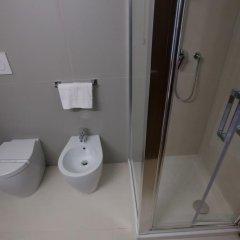 Отель EuroHotel Roma Nord ванная