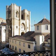 Отель Cibele by Patio 25 Португалия, Лиссабон - отзывы, цены и фото номеров - забронировать отель Cibele by Patio 25 онлайн фото 3