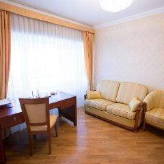 Гостиница Интурист 3* Люкс разные типы кроватей фото 3