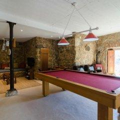 Отель Chalet Monchique гостиничный бар