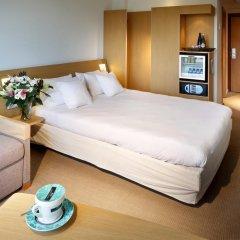 Отель Exe Madrid Norte 4* Стандартный номер фото 6