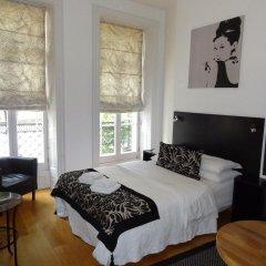Апартаменты Studios 2 Let Serviced Apartments - Cartwright Gardens Студия с различными типами кроватей фото 7