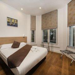 Отель 88 Studios Kensington Апартаменты с различными типами кроватей фото 8