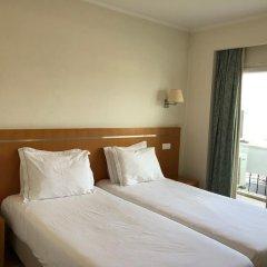 Отель Residencial Canada Лиссабон комната для гостей