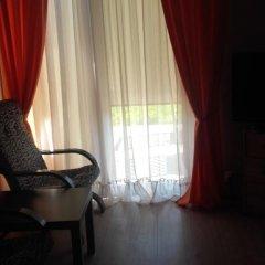 Hostel Lotniskowy удобства в номере фото 2