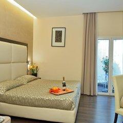 Infinity Hotel St Peter 3* Стандартный номер с различными типами кроватей фото 11