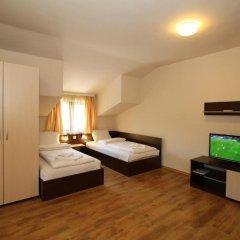 Mountain Lake Hotel 2* Апартаменты фото 9