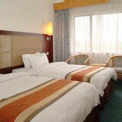 Guangdong Hotel 4* Стандартный номер с различными типами кроватей фото 5