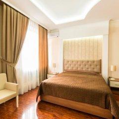 Гостиница Альва Донна Номер Комфорт с различными типами кроватей фото 3