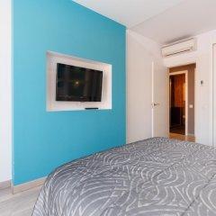 Отель Arenas View Plaza de España Испания, Барселона - отзывы, цены и фото номеров - забронировать отель Arenas View Plaza de España онлайн удобства в номере фото 2