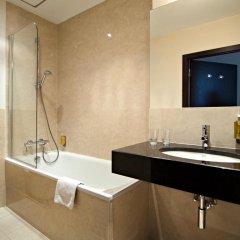 Europeum Hotel 3* Стандартный номер с двуспальной кроватью