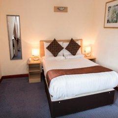 Отель DEVONCOVE Глазго комната для гостей фото 2