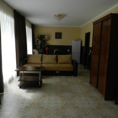 Гостевой дом Домашний Уют интерьер отеля