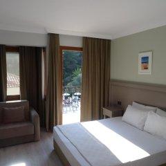 Hotel Pine Valley 4* Стандартный номер с различными типами кроватей фото 10