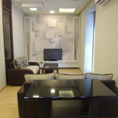 Отель Modern Komitas Flat комната для гостей фото 2