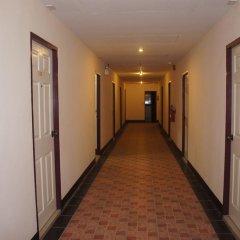 Отель Deeden Pattaya Resort 3* Номер категории Эконом с различными типами кроватей фото 3