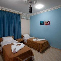 Отель Red Sea Dive Center 3* Стандартный номер с различными типами кроватей фото 3