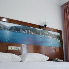 Semoris Hotel 3* Стандартный номер с различными типами кроватей фото 4