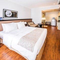 The Alcove Library Hotel 4* Стандартный номер с различными типами кроватей фото 3
