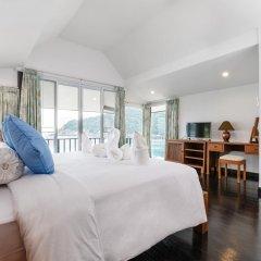 Отель Mango Bay Boutique Resort 3* Вилла с различными типами кроватей фото 4