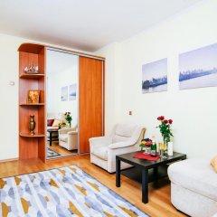 Гостиница Vip-kvartira Kirova 1 комната для гостей фото 2