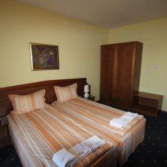 Kap House Hotel 3* Стандартный семейный номер с двуспальной кроватью фото 10