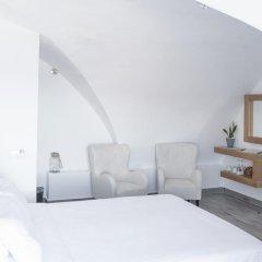 Hotel Thireas 4* Люкс с различными типами кроватей фото 10