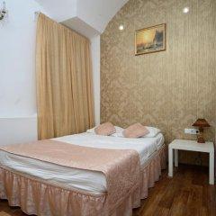 Сити Комфорт Отель 3* Стандартный номер с разными типами кроватей фото 7